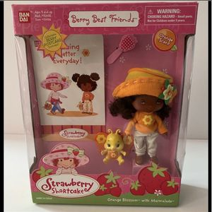 Orange Blossom Scented Doll for Sale in Los Angeles, CA
