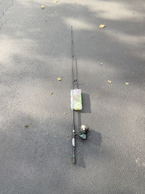 Fishing pole for Sale in Downers Grove, IL