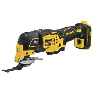 (PRICE IS FIRM) DEWALT BRUSHLESS XR 3 SPEED MULTITOOL WITH 2 BLADES (TOOL ONLY) for Sale in Charlotte, NC
