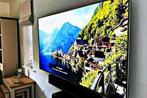FREE Smart TV - LG for Sale in Goldsmith, TX