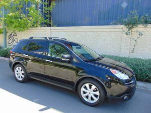 2006 Subaru B9 Tribeca Small Suv Runs Good Leather Sunroof 100K Miles for Sale in Hayward, CA