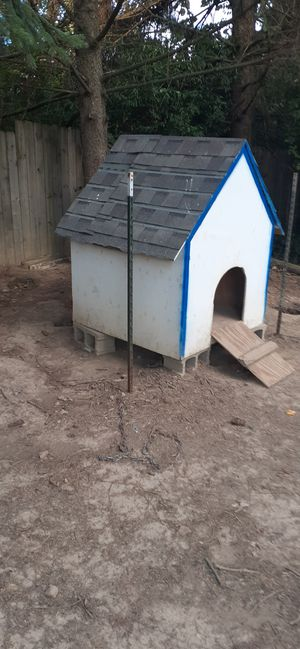 Dog house for Sale in Gahanna, OH