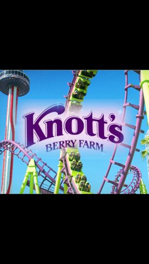 Knotts Tickets for Sale in Alhambra, CA
