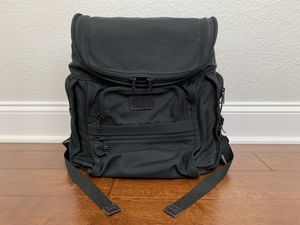 Tumi laptop backpack for Sale in San Diego, CA