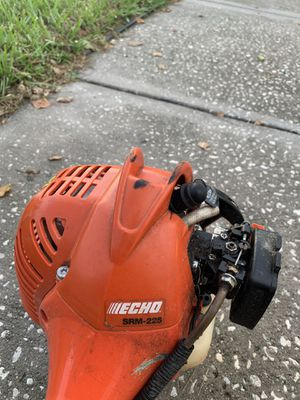 Echo weed eater for Sale in Tampa, FL