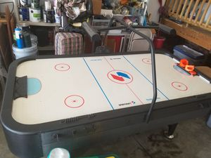 Air hockey table - Sport Craft for Sale in Benson, NC