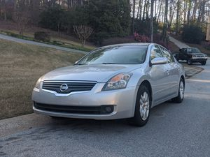 2009 Nissan Altima 2.5S for Sale in Snellville, GA