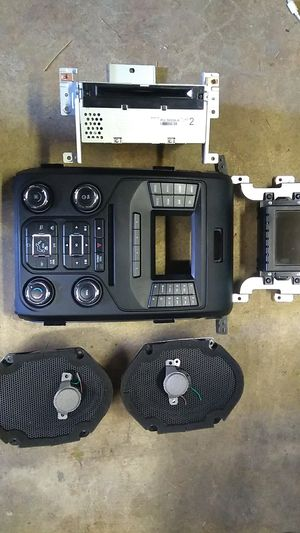 Sync system for Ford F series Trucks for Sale in Olympia, WA