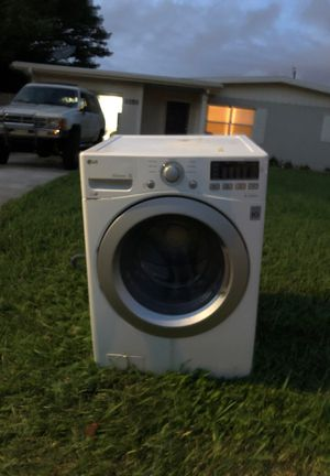 Front Load Washer FREE for Sale in Palm Harbor, FL