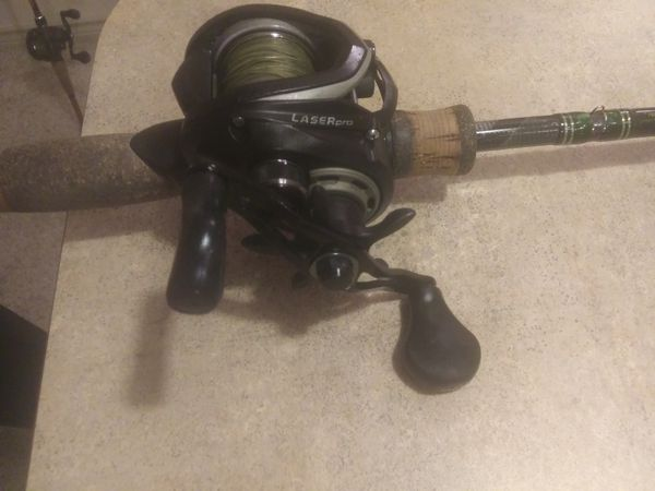 Fishing Rod & Reel Combos