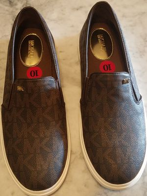 Michael Kors Slip on Sneakers for Sale in Phoenix, AZ