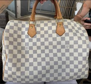 Louis Vuitton Speedy 35 for Sale in Irving, TX