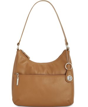 Giani Bernini Nappa Leather Hobo Bag for Sale in Bronx, NY
