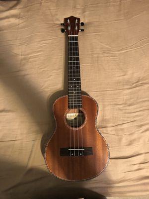Grace Harbor tenor ukulele for Sale in Pineville, LA