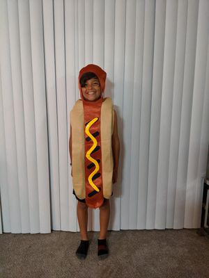 Hot dog costume for Sale in Garland, TX