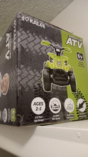 Kids ATV Brand New unopened for Sale in Tucson, AZ