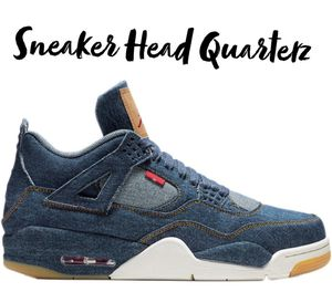 Nike Air Jordan Levis Blue Denim - AO2571-401 for Sale in Glen Burnie, MD