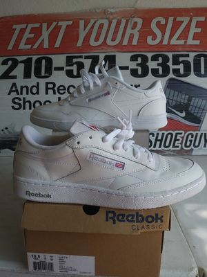 Reebok Classics (3 Pack Deal!!!)📦 📦 📦 for Sale in San Antonio, TX