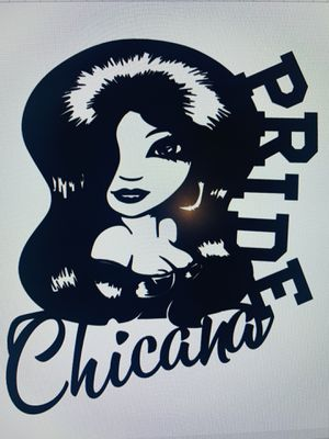 Chicana Pride care decals!!! for Sale in Eagle Point, OR