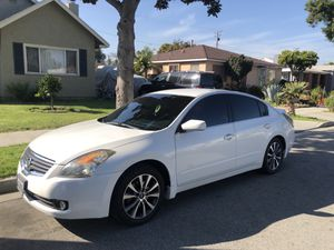 Nissan Altima 08 for Sale in Long Beach, CA