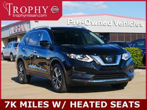 2019 Nissan Rogue for Sale in Mesquite, TX