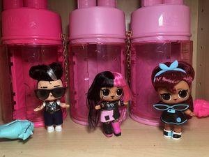 LOL Surprise #hairgoals wave 2 Dolls for Sale in Bellevue, WA