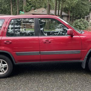 1999 CRV for Sale in Snohomish, WA