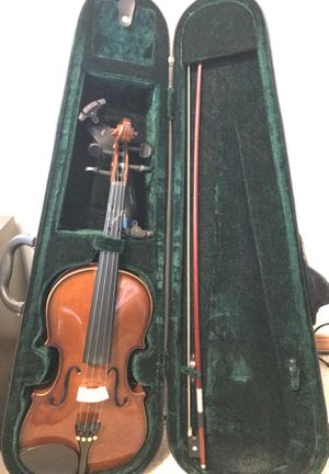 Violin size 4/4 for Sale in Portland, OR