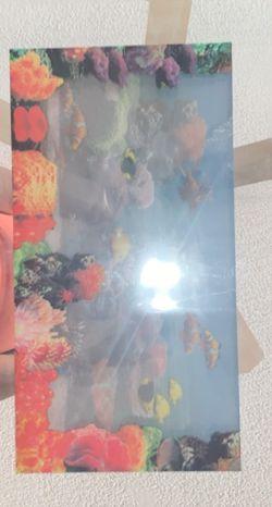 Fish Tank Night Light for Sale in Phoenix,  AZ