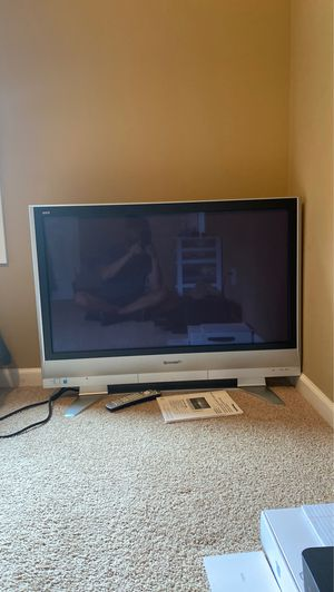 Panasonic Plasma TV for Sale in Cumming, GA