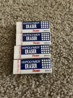 Erasers for Sale in St. Louis, MO