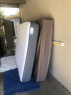 Queen Box Spring for Sale in San Jose, CA