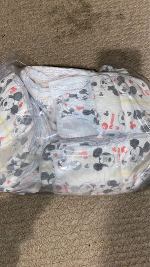 Huggies diapers size 3 for Sale in Bolingbrook, IL