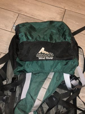 Gregory women's hiking backpack for Sale in Mission Viejo, CA