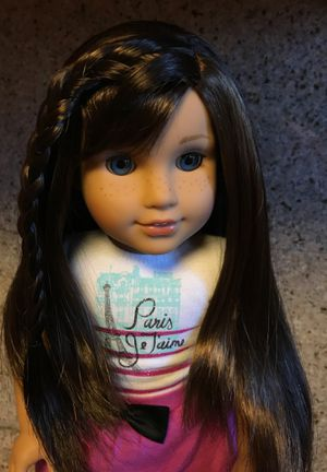 American girl doll grace girl of the year for Sale in Los Angeles, CA