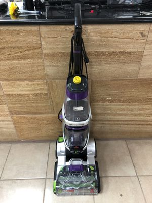 Bissell ProHeat 2X Pet Pro Vacuum for Sale in Houston, TX
