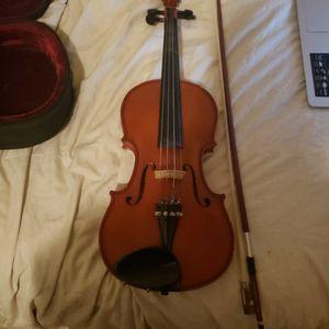 Full Size Romanian Violin for Sale in Woodinville, WA