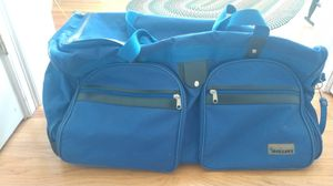 Large Roller Duffle Travel Bag for Sale in North Andover, MA