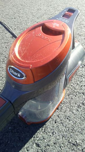 Shark Rocket Vacuum like the Dyson handheld for Sale in Midlothian, VA