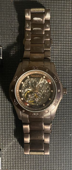 Armitron Skeleton Watch for Sale in Gilroy, CA