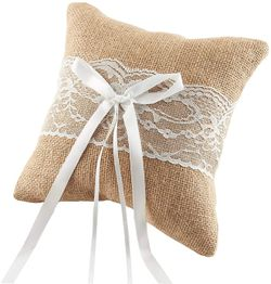 Ring Pillow for Wedding Ceremony - New for Sale in Cupertino,  CA