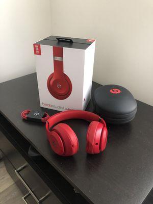Beats Studio Wireless 3 for Sale in Oakland, CA