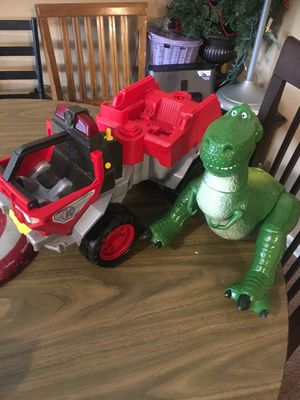Kids toys in excellent condition for Sale in Philadelphia, PA