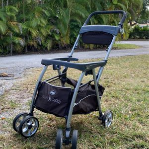 Chico Key Fit Caddy Stroller for Sale in Miami, FL