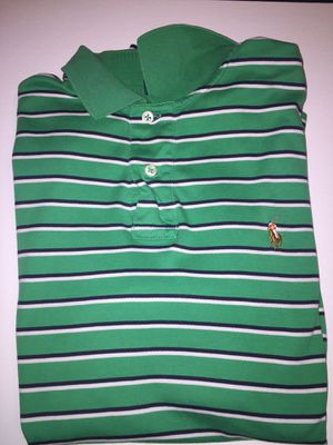 Men's polo for Sale in Houston, TX