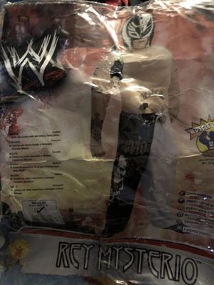 Rey misterio halloween costume for Sale in Homestead, FL