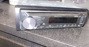 Pioneer Single DIN Bluetooth Stereo Receiver . for Sale in Oceanside, CA
