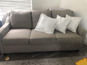 Beautiful sofa for Sale in Rancho Cucamonga, CA
