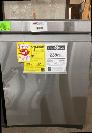 General electric dishwasher GDT530PSP for SS top 3VD 6 for Sale in Dallas, TX