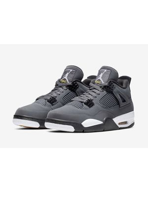 Air Jordan 4 Cool Gray New in Box: DS for Sale in Cypress, CA